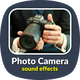 Photo Camera Sounds
