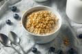 Healthy Organic Granola with Milk - PhotoDune Item for Sale