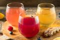 Boozy Alcoholic Hard Kombucha Cider - PhotoDune Item for Sale