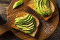 Healthy Homemade Avocado Toast - PhotoDune Item for Sale