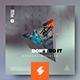 Urban Sound – Music Album Cover Artwork Template - GraphicRiver Item for Sale