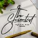 The Scientist Signature - GraphicRiver Item for Sale