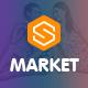 Smarket - Fluid Responsive Magento 2 MultiPurpose Theme - ThemeForest Item for Sale