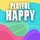 Happy Upbeat Fun Kids