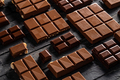 Sweet tasty milk chocolate - PhotoDune Item for Sale