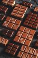 Chocolate bar pieces - PhotoDune Item for Sale