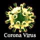 Coronavirus Effects - GraphicRiver Item for Sale