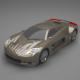 chrysler me 4 - 3DOcean Item for Sale