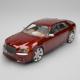 Chrysler 300C - 3DOcean Item for Sale