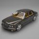 Bentley Arnage - 3DOcean Item for Sale