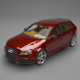Audi RS3 - 3DOcean Item for Sale