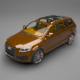Audi Q7 - 3DOcean Item for Sale