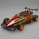 Ariel atom v8 500 - 3DOcean Item for Sale