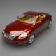 Lexus SC430 - 3DOcean Item for Sale