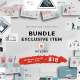 Exclusive Bundle Item - Business Template - GraphicRiver Item for Sale