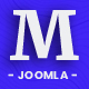 Mensa - Multi-Purpose Joomla Template - ThemeForest Item for Sale