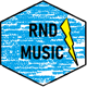 Energetic Rock Music