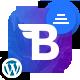 Berserk - Business Portfolio Blog Corporate eCommerce Shop WordPress theme - ThemeForest Item for Sale