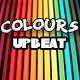 Upbeat Happy Colours