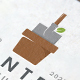 Plant a Tree Logo Design - GraphicRiver Item for Sale