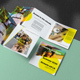 Lifestyle Brochure - GraphicRiver Item for Sale