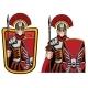 Roman Centurion Mascot - GraphicRiver Item for Sale