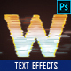 Superhero Cinematic Text Effect vol. 2 - GraphicRiver Item for Sale