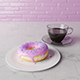 Donut and coffee - 3DOcean Item for Sale