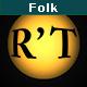 Western Folk Guitar Ballad
