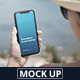 Phone Mockup Summer Scenes - GraphicRiver Item for Sale