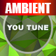 The Upbeat Ambient