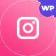 Instagram Feed Box WordPress Plugin - CodeCanyon Item for Sale