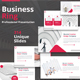 Business Ring Keynote Template - GraphicRiver Item for Sale