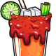 Mexican Michelada Drink - GraphicRiver Item for Sale