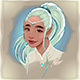 Portrait of a Smiling Elf - GraphicRiver Item for Sale