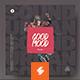 Good Mood - Music Album Cover Artwork Template - GraphicRiver Item for Sale
