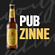 Pubzinne - Sports Bar WordPress Theme - ThemeForest Item for Sale