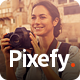 Pixefy | Stock Photography Marketplace Theme - ThemeForest Item for Sale