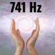 741 Hz Meditation Music