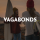 Vagabonds - Travel Blog Template Kit - ThemeForest Item for Sale