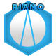Distant Horizons Tranquil Piano
