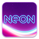 Neon Light Text Effect - GraphicRiver Item for Sale