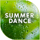 Summer Party Dance Sport