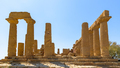 Temple of Juno in the Valley of the Temples in Agrigento - PhotoDune Item for Sale
