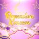 Ramadan Kareem Opener - VideoHive Item for Sale