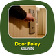 Door Foley Sounds