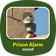 Prison Alarm Sound