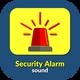 Security Alarm Sound