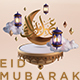 Ramadan Eid Mubarak Greeting (Full HD) - VideoHive Item for Sale