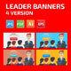 Leader Design - GraphicRiver Item for Sale